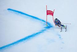 Adriana Jelinkova (NED) during the Ladies' Giant Slalom at 57th Golden Fox event at Audi FIS Ski World Cup 2020/21, on January 16, 2021 in Podkoren, Kranjska Gora, Slovenia. Photo by RHF/Vid Ponikvar
