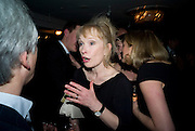 LINDSAY DUNCAN, The Laurence Olivier Awards, The Grosvenor House Hotel. Park Lane. London. 8 March 2009 *** Local Caption *** -DO NOT ARCHIVE -Copyright Photograph by Dafydd Jones. 248 Clapham Rd. London SW9 0PZ. Tel 0207 820 0771. www.dafjones.com<br /> LINDSAY DUNCAN, The Laurence Olivier Awards, The Grosvenor House Hotel. Park Lane. London. 8 March 2009