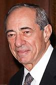Former New York Gov Mario Cuomo