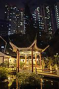 Hollywood Road Park, Hong Kong