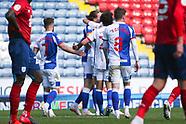 Blackburn Rovers v Huddersfield Town 240421
