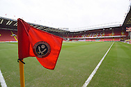 Sheffield United ground before  the Sky Bet League 1 match between Sheffield Utd and Port Vale at Bramall Lane, Sheffield, England on 20 February 2016. Photo by Ian Lyall.