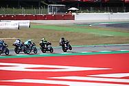 during the Gran Premi Monster Energy de Catalunya at Circuit de Barcelona – Catalunya, Barcelona, Spain on 16 June 2019.