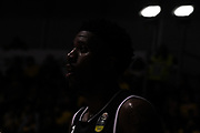Lamar Patterson<br /> Fiat Auxilium Torino - Banco di Sardegna Dinamo Sassari<br /> Lega Basket Serie A 2017/2018<br /> Torino, 07/10/2017<br /> Foto M.Ceretti / Ciamillo - Castoria