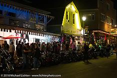 Laconia Motorcycle Week 2018