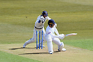 Hampshire County Cricket Club v Middlesex County Cricket Club 150421