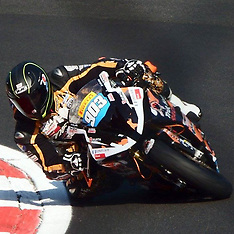 Fatal Thruxton Race Circuit