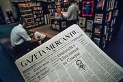 Spanish language newspaper Coral gables, Florida