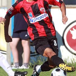 20080824: Football - Soccer - PrvaLiga, NK Primorje vs NK Rudar