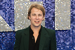 May 20, 2019 - London, England, United Kingdom - Tom Odell arrives for the UK film premiere of 'Rocketman' at Odeon Luxe, Leicester Square on 20 May, 2019 in London, England. (Credit Image: © Wiktor Szymanowicz/NurPhoto via ZUMA Press)