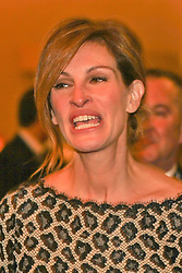 Jan 4, 2014 - Palm Springs, California, U.S. - Actress JULIA ROBERTS arrives at the 25th Palm Springs International Film Festival Gala Awards and dinner at the Palm Springs Convention Center. (Credit Image: © Dane Andrew/ZUMA Wire/ZUMAPRESS.com)