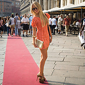 Milan Fashion Week 011