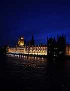 The Houses of Parliament in London on Thursday, Oct. 20, 2011.<br /> <br /> (Brian Cassella/ Chicago Tribune) B581501208Z.1<br /> ....OUTSIDE TRIBUNE CO.- NO MAGS,  NO SALES, NO INTERNET, NO TV, NEW YORK TIMES OUT, CHICAGO OUT, NO DIGITAL MANIPULATION...
