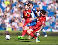 Brighton and Hove Albion v Blackburn Rovers 220815