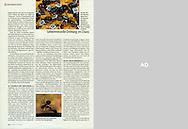 Publication: STERN (Germany), Nr.37, 04.09.2008..Photography by Heidi & Hans-Jürgen Koch/animal-affairs.com