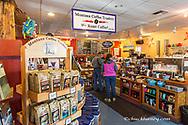 Montana Coffee Traders in Columbia Falls, Montana, USA