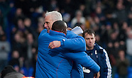 Ipswich Town v Bolton Wanderers 160313