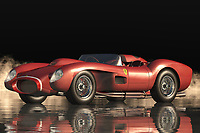 It was in 1963 when the first Ferrari 250 GTO was launched in Italy. The exterior design is such that it has a full roof and rear wings. The car uses two air tanks that are placed under the seats. The engine of this vehicle is so powerful that it can run on ethanol. The Ferrari F250 is the king of sports cars for its high performance and speed.<br /> <br /> The car is able to accelerate to 100 km per hour from a standing position in very less time. This is made possible by the 'Luxury' design of the body of the car. The car also has one tonne with full roof and rear wings and this makes the car very easy to maneuver. The car also has the most advanced braking system, which helps the driver to take controlled drifts.<br /> <br /> The engine produces the power and this is transferred to the wheels by the 'Ferrari strut' which helps in the transfer of energy to the wheel. The car has the most advanced transmission system, which has four-speed shifts. The Ferrari F250 Testarossa is the king of sports cars for its high performance and speed. The car has received many awards from the best automobile companies.