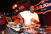 17 May 2011- New York, NY - DJ Jazzy Jay at the Kool Herc Tribute  and Melle Mel Birthday Celebration Produced by Jill Newman Productions and held at BB Kings on May 17, 2011 in New York City. Photo Credit: Terrence Jennings