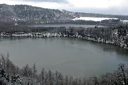 Laghi di Monticchio (PZ)