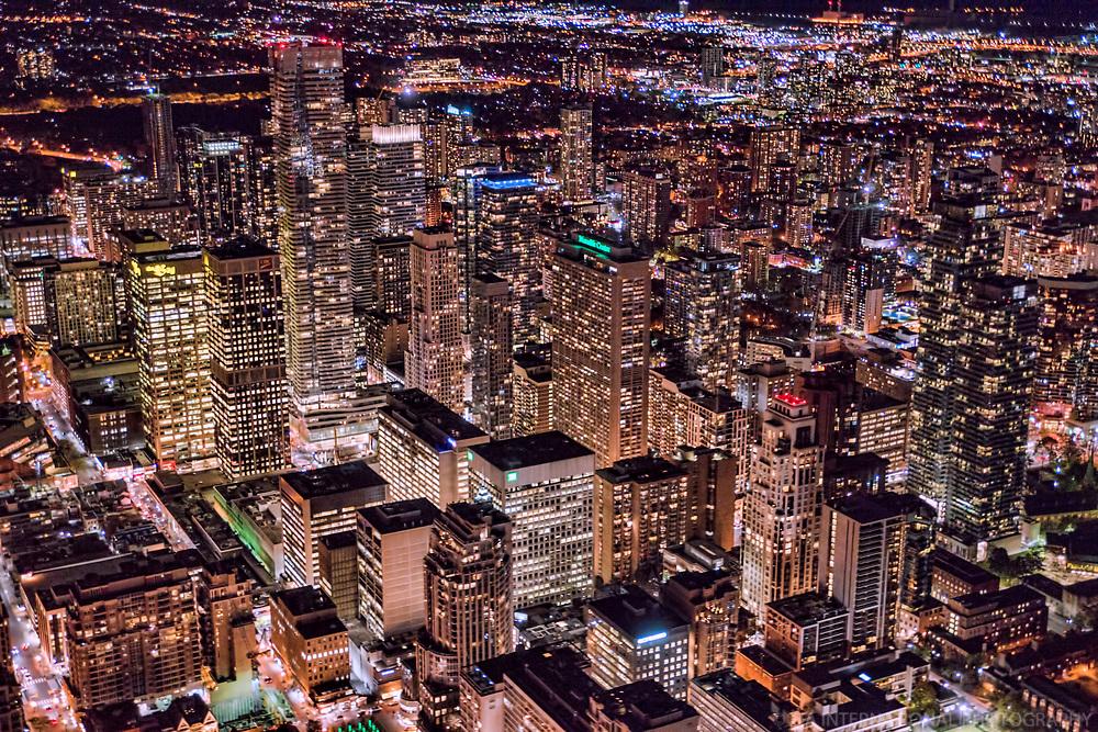 Yorkville District, Toronto