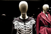 A clothing mannequins in a store.<br /> The protagonist of this work it is, at the same time, the main absent: the man.<br /> The man in his social and communal dimension.<br /> The contexts designed and arranged to encourage communication, play, participation, respect, sharing, skills development, become no  - places unable to perform their function. <br /> The silent nature appears the only creature really and irreducibly faithful to the vocation involved in its essence.<br /> Their state of neglect, decay times, recalls the waiver insane man / citizen called, by its nature, to express themselves and build.<br /> The only faces represented are those mediated by the eye of the artist: a film, a stone statue .. as if to say that the true humanity still exists only in the eyes of those who seek beauty.