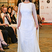 Samina Mughal Collection showcase her latest collection at London Fashion GALA S/S 22  at The Royal Horseguards Hotel and One Whitehall Place on 2019-09-17, London, UK.