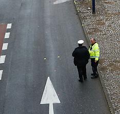 Widley Fatal Crash Portsmouth