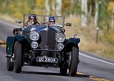 030 1928 Bentley 4 1:2 Ltr Vanden Plas