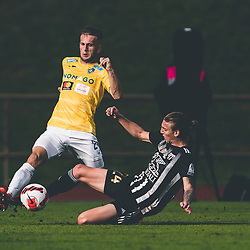 20211003: SLO, Football - Prva Liga Telemach 2021/22, NK Bravo vs NŠ Mura