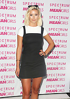 Olivia Bentley, Spectrum x Mean Girls - Launch Party, ICETANK, London UK, 26 July 2017, Photo by Brett D. Cove