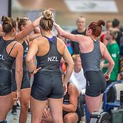 24 - Womens relays  @ NZ Indoor 2018