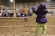 2007 - Rodeo at Fox Hollow Stables in Waynesville