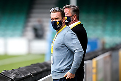 Worcester Warriors owner Jason Whittingham - Mandatory by-line: Robbie Stephenson/JMP - 15/08/2020 - RUGBY - Sixways Stadium - Worcester, England - Worcester Warriors v Gloucester Rugby - Gallagher Premiership Rugby