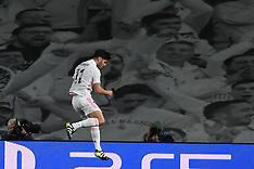 2021-04-06 Real Madrid v Liverpool