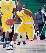 April 8, 2011 - Hampton, VA. USA; Arif Andrews participates in the 2011 Elite Youth Basketball League at the Boo Williams Sports Complex. Photo/Andrew Shurtleff
