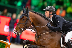 Greve Willem, NED, Grandorado TN<br /> Rolex Grand Slam of Showjumping<br /> The Dutch Masters - 'S Hertogenbosch 2019<br /> © Hippo Foto - Dirk Caremans<br /> 17/03/2019