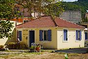 Poros, Greek Island of Cephalonia, Ionian Sea, Greece