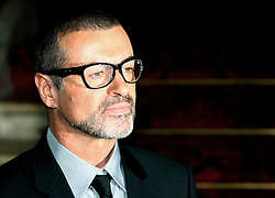 File photo dated 11/05/11 of George Michael, as the pop superstar has died peacefully at home, his publicist said.