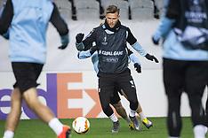 Malma and Chelsea Training - 13 Feb 2019