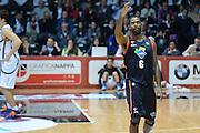 DESCRIZIONE : Caserta Lega serie A 2013/14  Pasta Reggia Caserta Acea Virtus Roma<br /> GIOCATORE : bobby jones<br /> CATEGORIA : esultanza<br /> SQUADRA : Acea Virtus Roma<br /> EVENTO : Campionato Lega Serie A 2013-2014<br /> GARA : Pasta Reggia Caserta Acea Virtus Roma<br /> DATA : 10/11/2013<br /> SPORT : Pallacanestro<br /> AUTORE : Agenzia Ciamillo-Castoria/GiulioCiamillo<br /> Galleria : Lega Seria A 2013-2014<br /> Fotonotizia : Caserta  Lega serie A 2013/14 Pasta Reggia Caserta Acea Virtus Roma<br /> Predefinita :