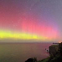 Aurora / Southern Lights mix