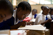 Mkombozi provide family support to get children into education. Deborah a MEMKWA student is 13 years old, she studies at Kimanganuni Primary School in the Uru Mawela Ward of rural Moshi.