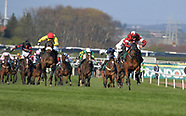 Grand National Day Aintree 060419