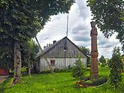 Puńsk- wieś położona wwojewództwie podlaskim, stolica kulturalna polskichLitwinów.