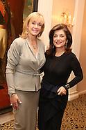 Saks. Donna Karen Ambassadors. ZaZa. 11.28.12