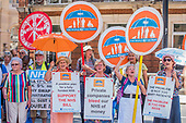 NHS 70 March
