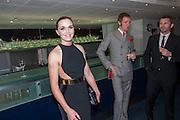VICTORIA PENDLETON; BRADLEY WIGGINS, 2012 GQ Men of the Year Awards,  Royal Opera House. Covent Garden, London.  3 September 2012