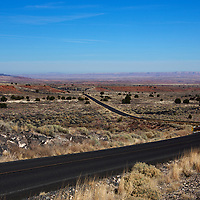 North America, USA, Arizona, Flagstaff.