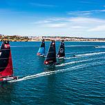 GC32 Racing Tour 2021. Lagos Cup 1 2021-07-03 © Sailing Energy / GC32 Racing Tour<span>© Sailing Energy</span>